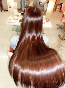 天使の輪~煌めく髪の秘密~
