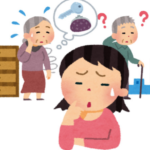 親の世代を介護してる方ってどれだけいるんでしょうか?