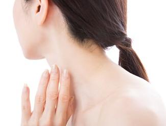 首のいぼの種類とその主な原因は?