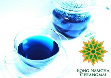 青い花のお茶って知ってますか?