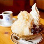 地元名古屋のこの夏食べたいかき氷