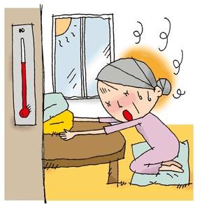 この暑さヤバすぎる!『熱中症』に気を付けて
