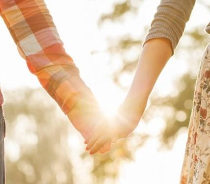 幸せホルモンの増やし方