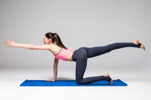 体幹を鍛えてバランスの良い健康生活を