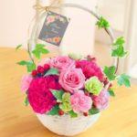 元花屋が話す母の日の花の選び方