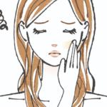 女性の肌トラブル 乾燥肌は身体の外と中から治そう!